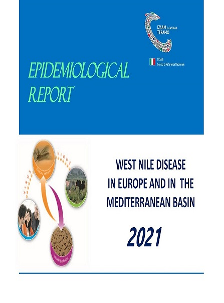 West Nile Disease in Europe and in the mediterranean basin